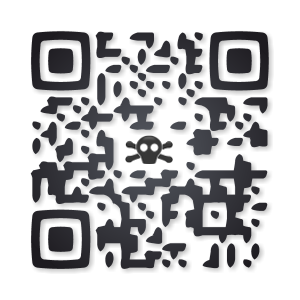 PirateBox QRCode